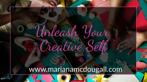 Unleash Your Creative Self