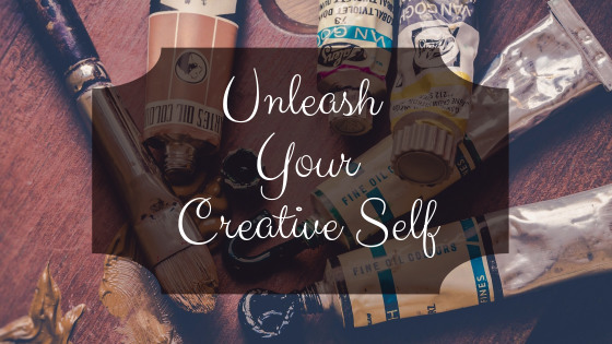 Unleash Your Creative Self