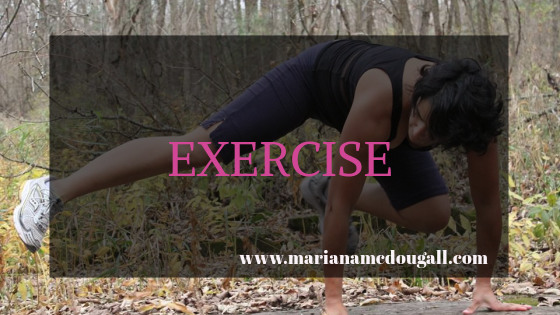 Exercise on www.marianamcdougall.com