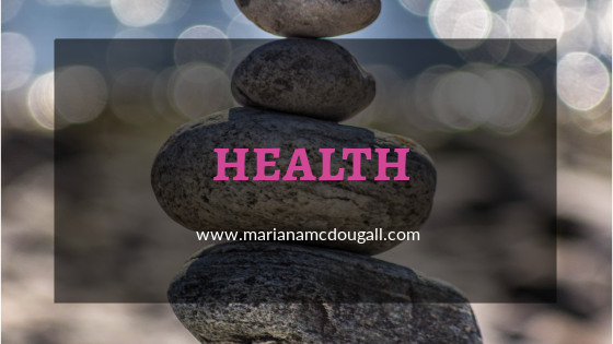 health on www.marianamcdougall.com; Photo by Deniz Altindas on Unsplash