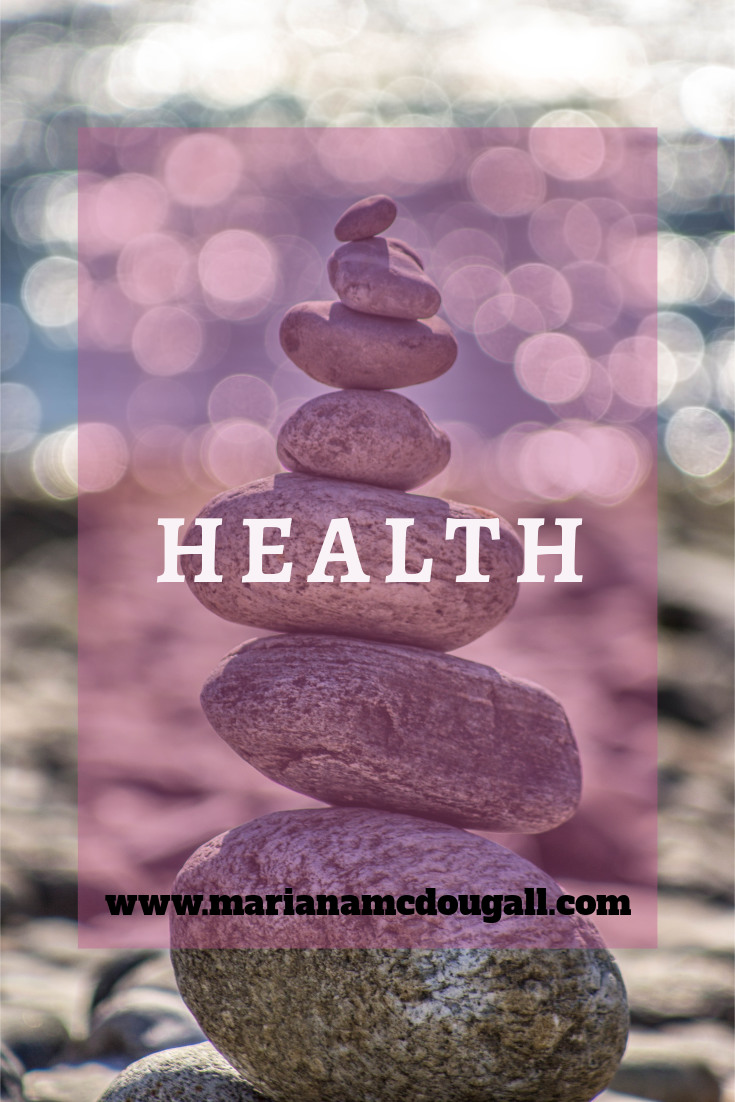 health on www.marianamcdougall.com