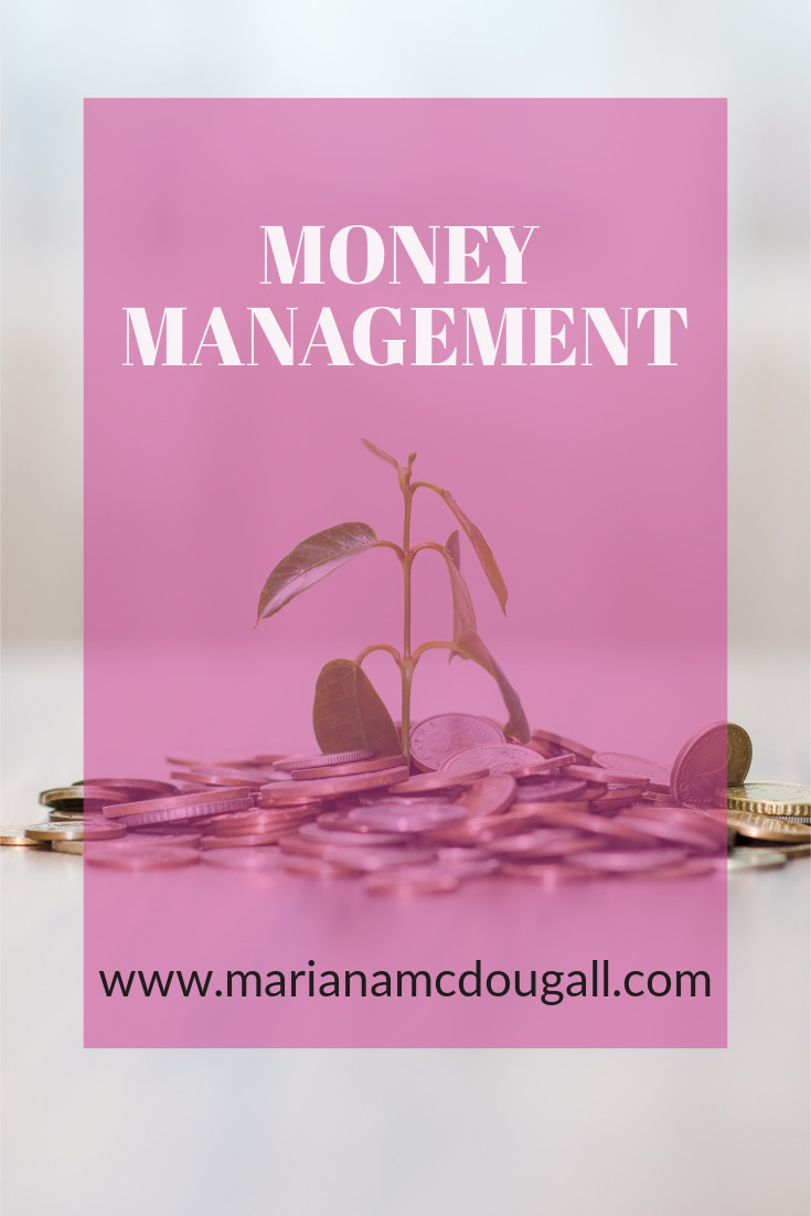 Money Management & Personal Finance on www marianamcdougall com