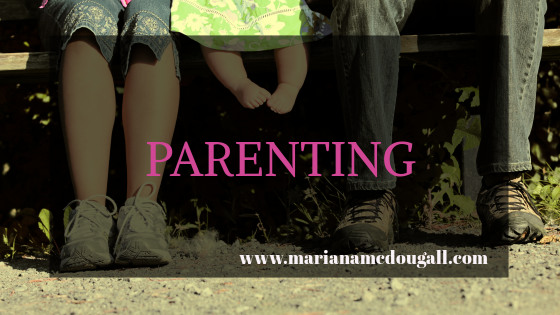 Parenting on www.marianamcdougall.com