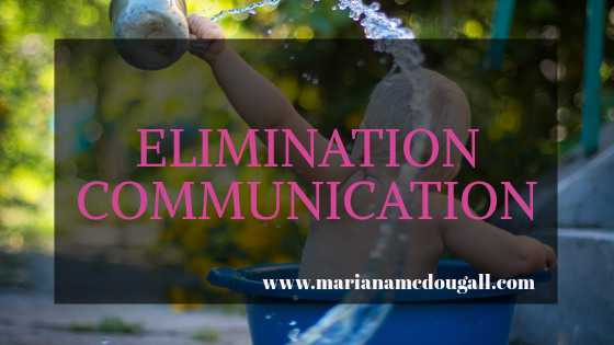 Elimination Communication: Raising Babies Without Diapers (WHAT???)