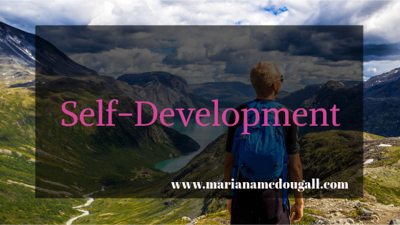 self-development on www.marianamcdougall.com