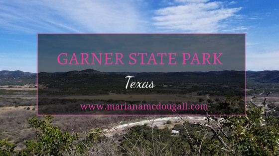 Garner State Park: Mountains, Rivers, and Great Views