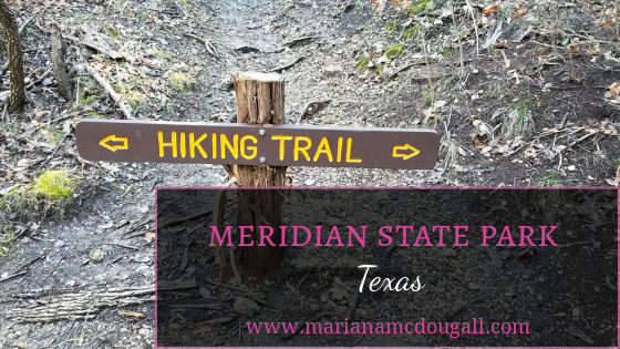 Meridian State Park