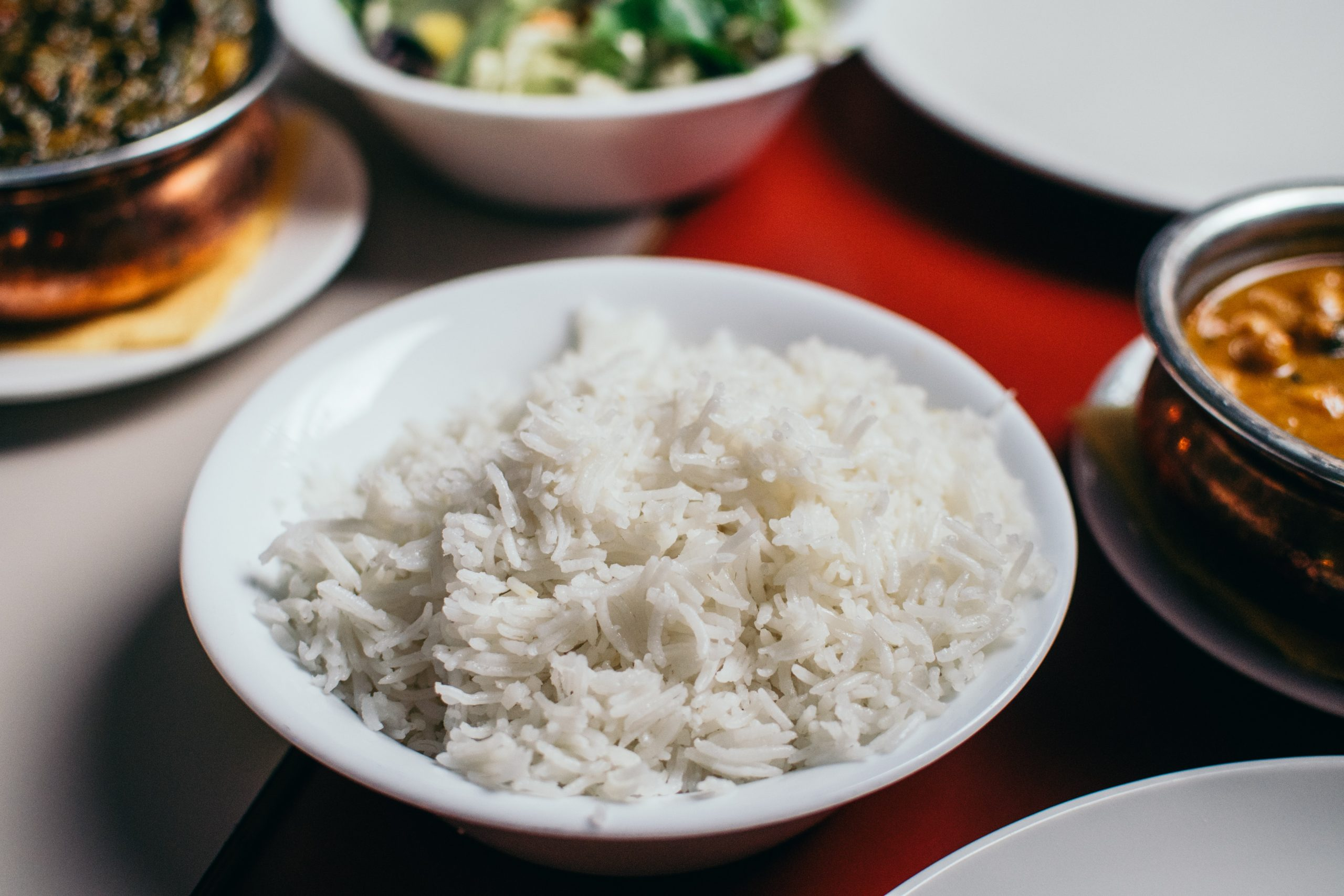 How to make Brazilian Rice