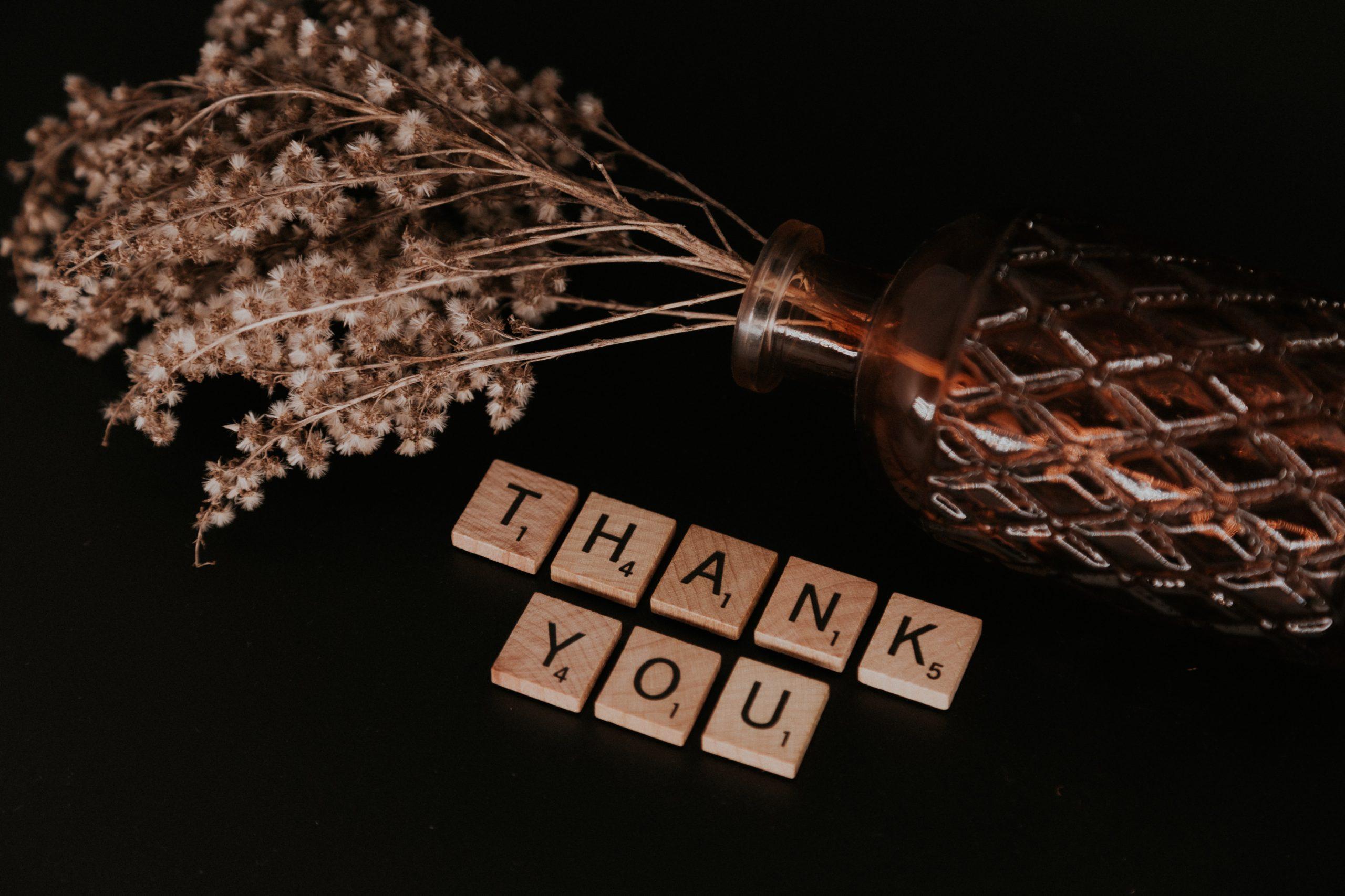 Gratitude Amidst a Pandemic